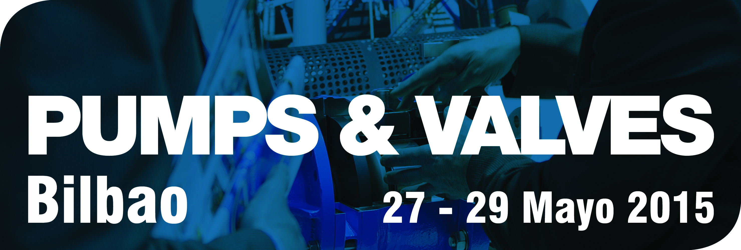 PUMPS AND VALVES 2015